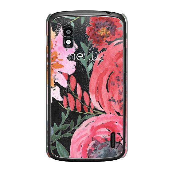Nexus 4 Cases - sweet petals