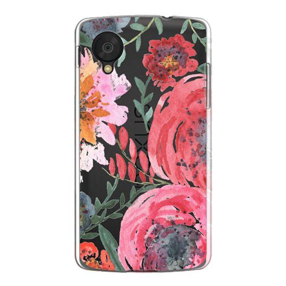 Nexus 5 Cases - sweet petals