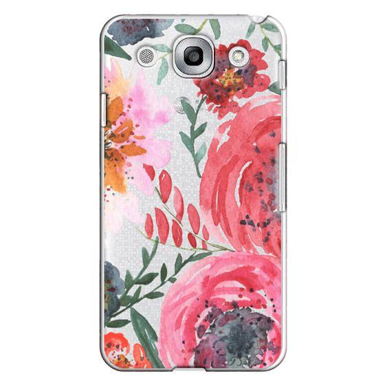Optimus G Pro Cases - sweet petals