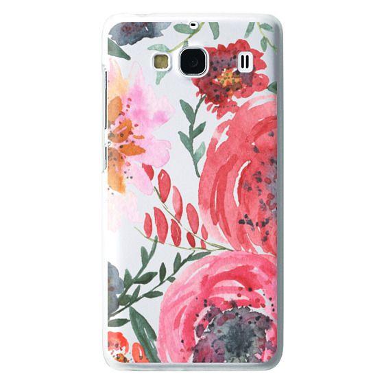Redmi 2 Cases - sweet petals