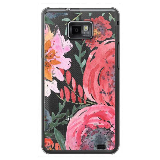 Samsung Galaxy S2 Cases - sweet petals