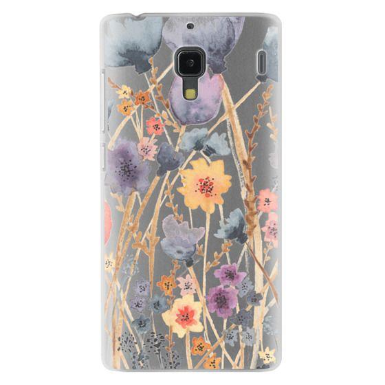 Redmi 1s Cases - floral field
