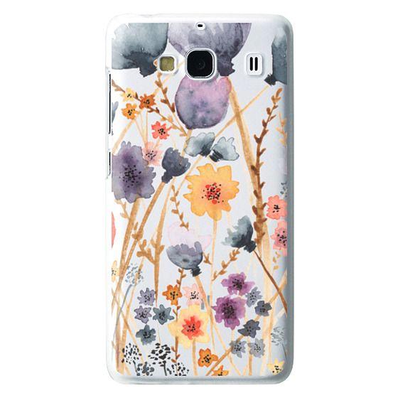 Redmi 2 Cases - floral field