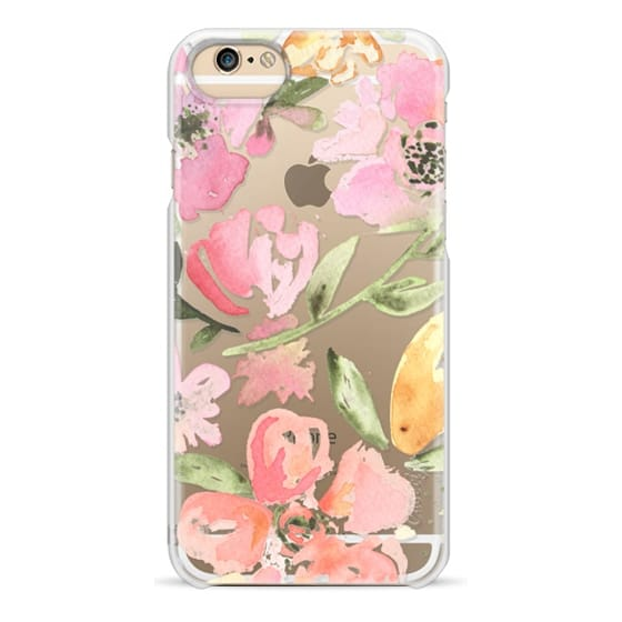iPhone 4 Cases - Floral