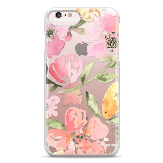 iPhone 6s Plus Cases - Floral