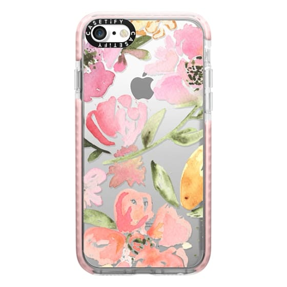 iPhone 7 Cases - Floral