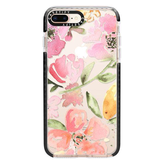 iPhone 8 Plus Cases - Floral