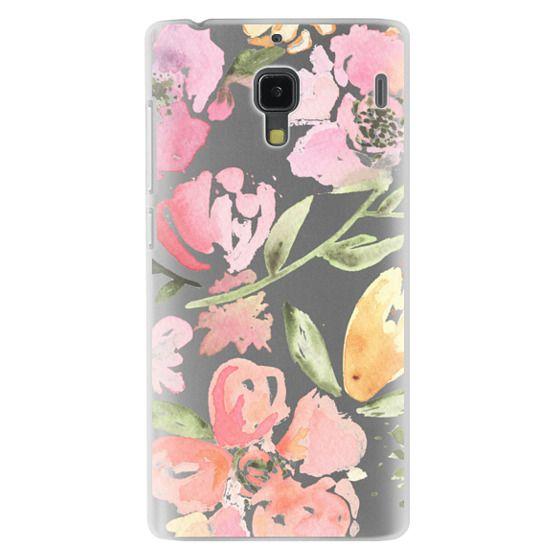 Redmi 1s Cases - Floral