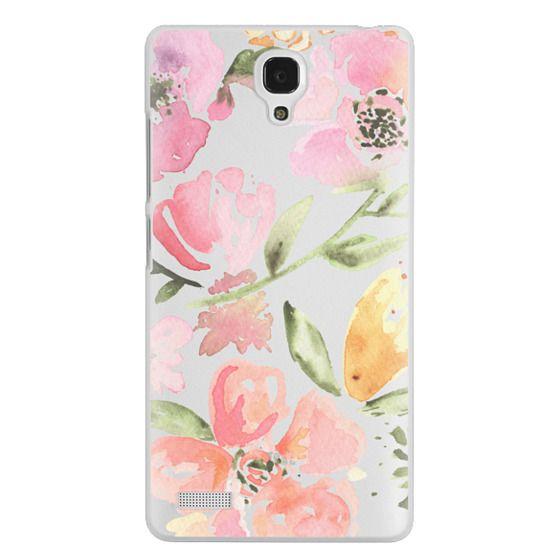 Redmi Note Cases - Floral