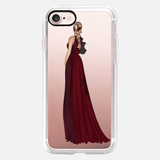 Iphone 7 Goddess of Love -