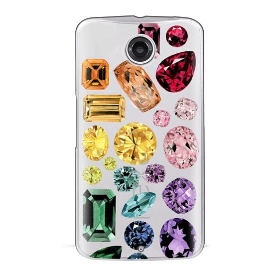 Nexus 6 Cases - You're a Gem