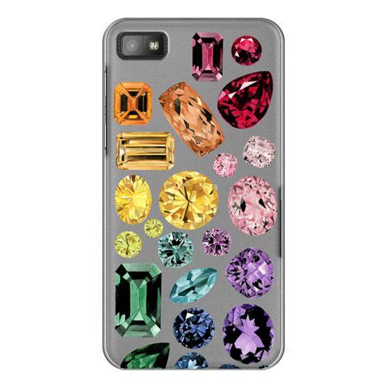 Blackberry Z10 Cases - You're a Gem