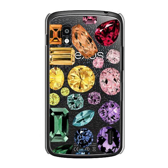 Nexus 4 Cases - You're a Gem