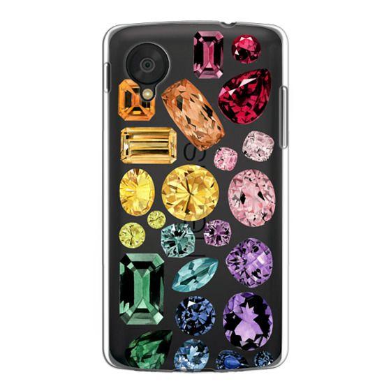 Nexus 5 Cases - You're a Gem