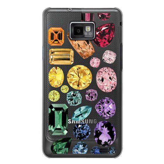 Samsung Galaxy S2 Cases - You're a Gem