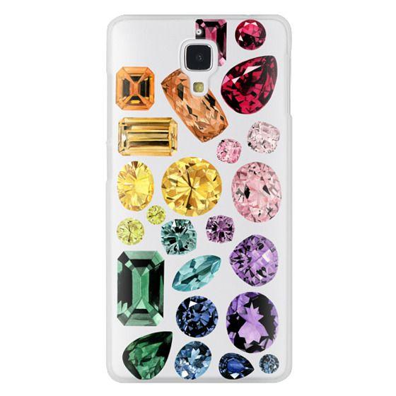 Xiaomi 4 Cases - You're a Gem
