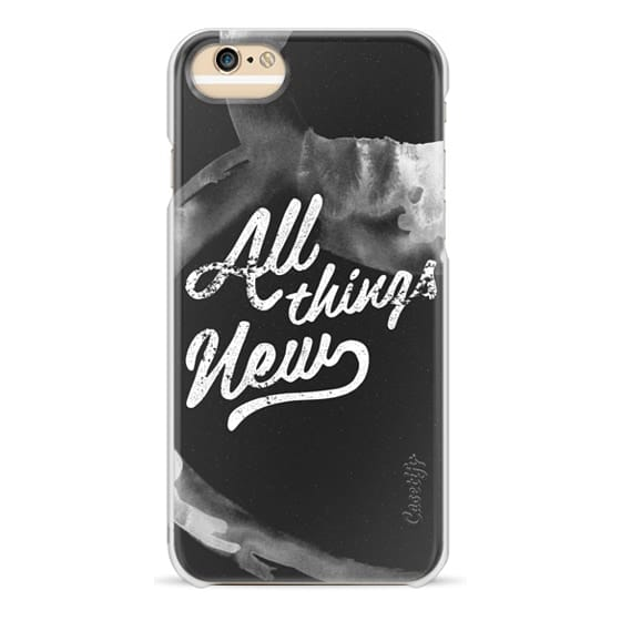 iPhone 6 Cases - All things New