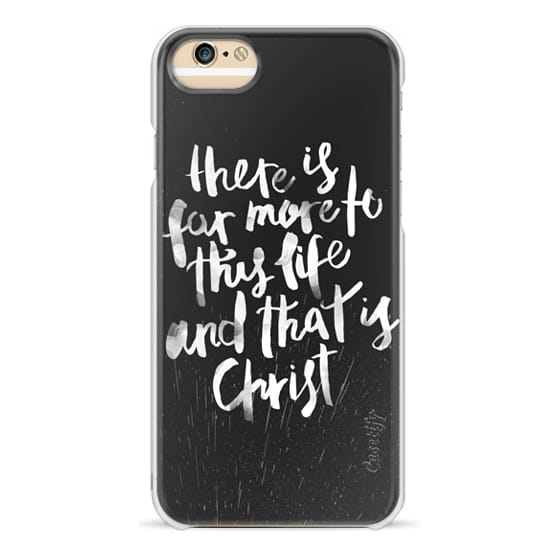 iPhone 6 Cases - There is Far More to Life