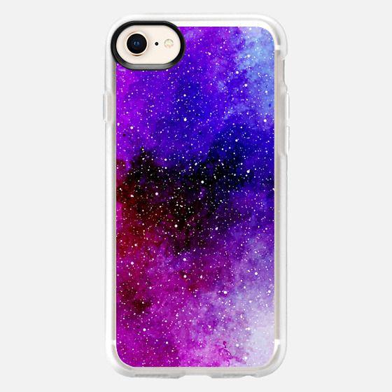 Galaxy - Snap Case