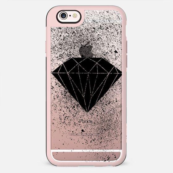 Black diamond - New Standard Case