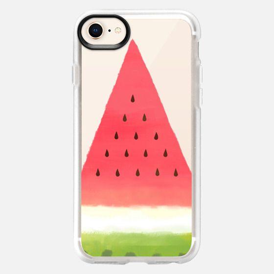Watermelon slice - Snap Case