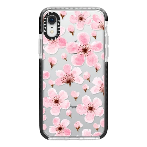 iPhone XR Cases - Sakura II