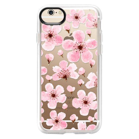 iPhone 6 Cases - Sakura II