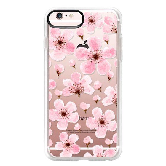 iPhone 6s Plus Cases - Sakura II