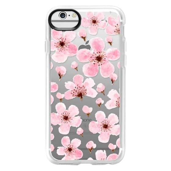 iPhone 6s Cases - Sakura II