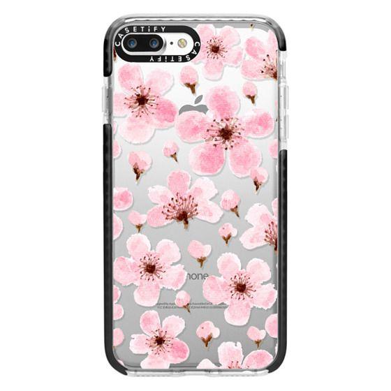 iPhone 7 Plus Cases - Sakura II