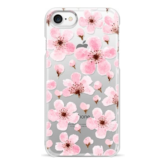 iPhone 7 Cases - Sakura II