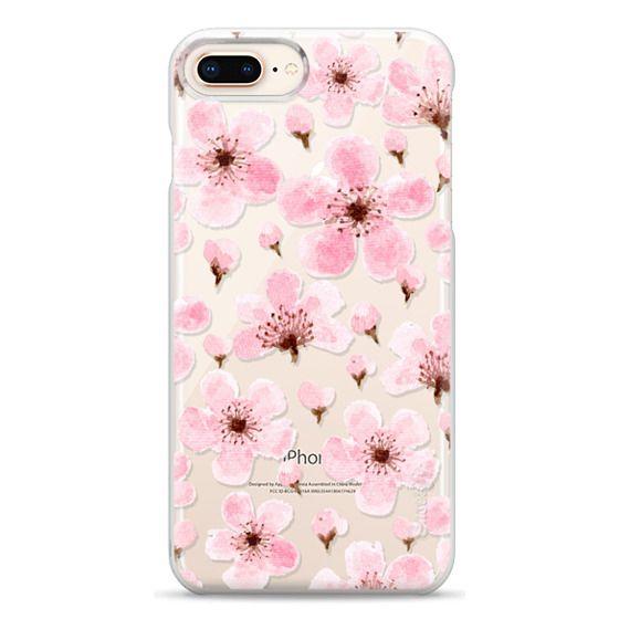 iPhone 8 Plus Cases - Sakura II