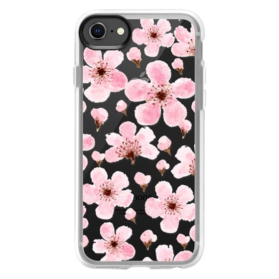 iPhone 8 Cases - Sakura II