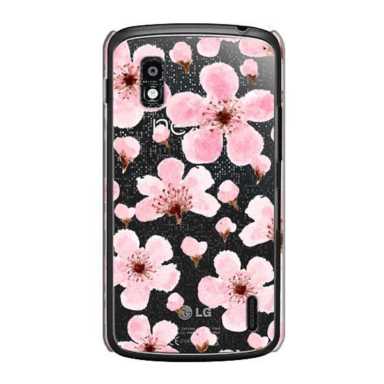 Nexus 4 Cases - Sakura II