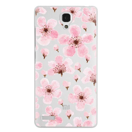 Redmi Note Cases - Sakura II