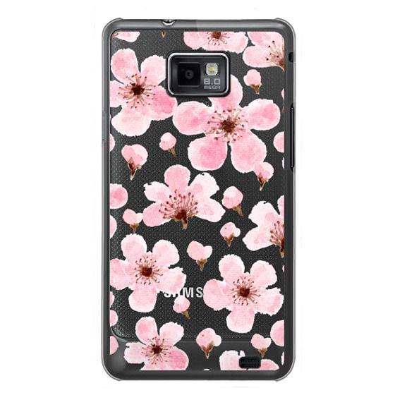 Samsung Galaxy S2 Cases - Sakura II