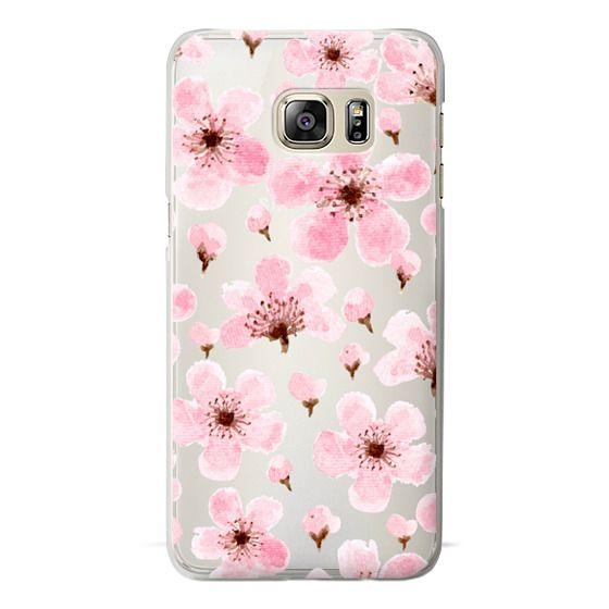 Samsung Galaxy S6 Edge Plus Cases - Sakura II