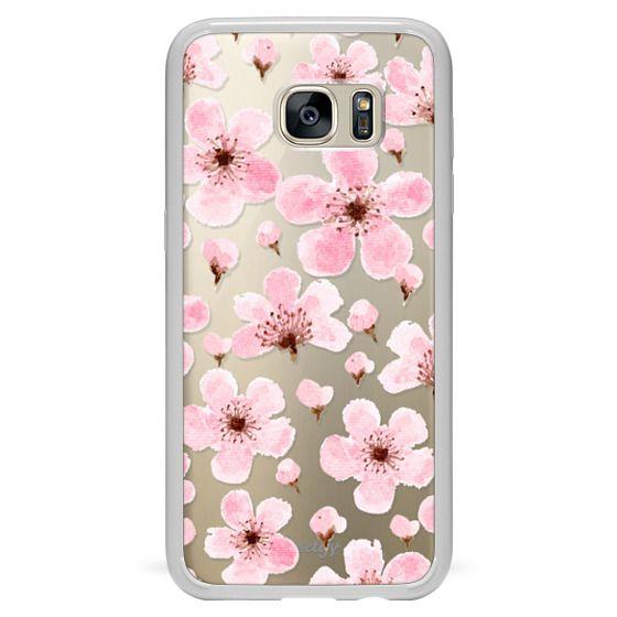 Samsung Galaxy S7 Edge Cases - Sakura II