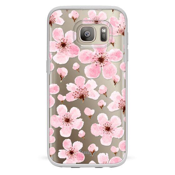 Samsung Galaxy S7 Cases - Sakura II