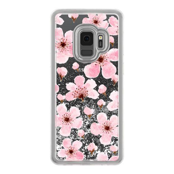 Samsung Galaxy S9 Cases - Sakura II