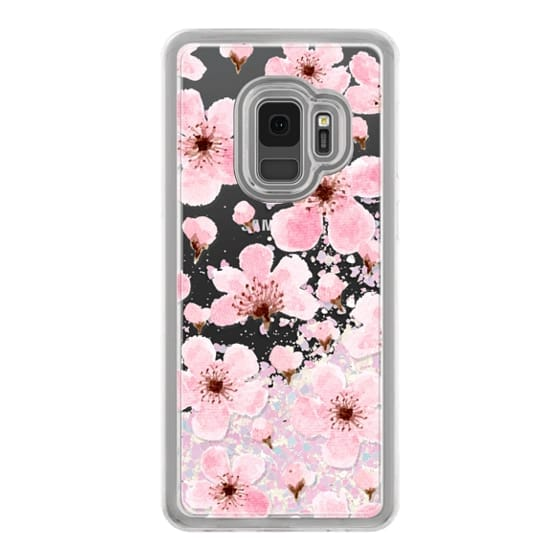 Samsung Galaxy S9 Cases - Sakura II