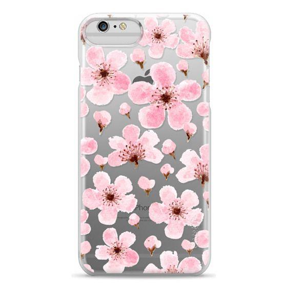 iPhone 6 Plus Cases - Sakura II