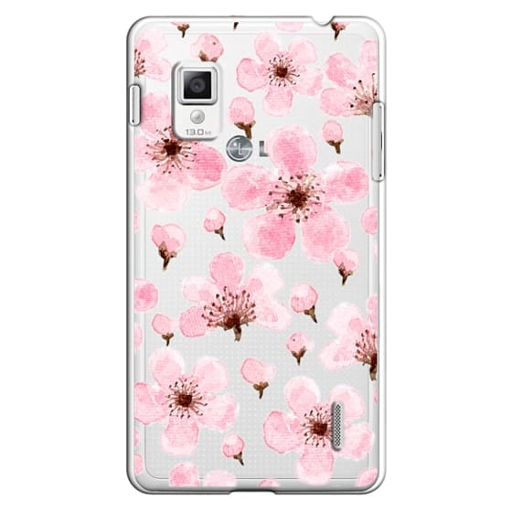 Optimus G Cases - Sakura II