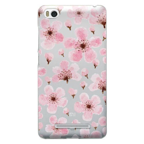Xiaomi 4i Cases - Sakura II