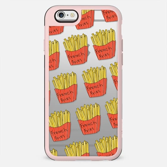 French fries - New Standard Case