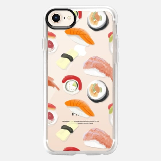 Sushi Roll - Snap Case