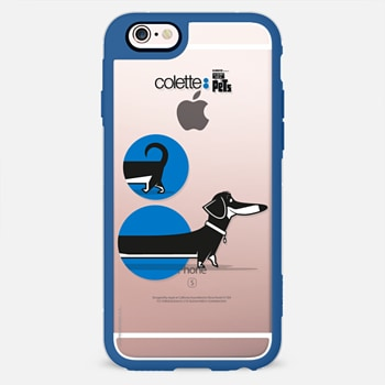 iPhone 6s Case colette Buddy in Secret Life of Pets