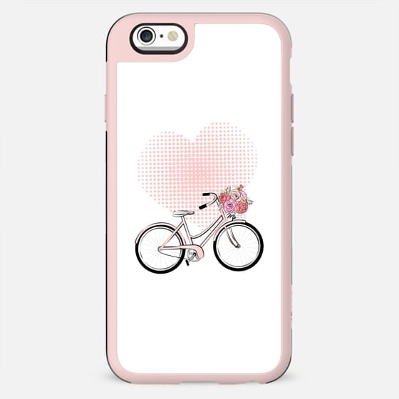 Love Bike - New Standard Case