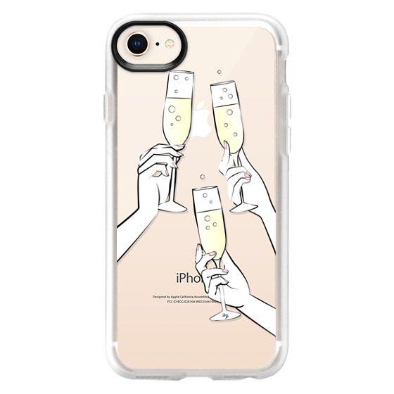 iPhone 7 Plus Cases - Cheers!