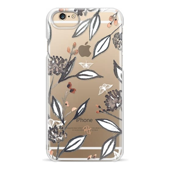 iPhone 6s Cases - Florals and Butterflies